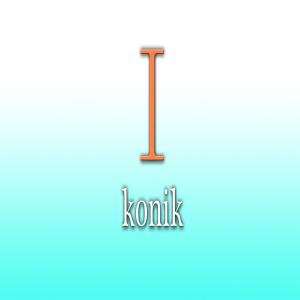 Ikonik Store Logo