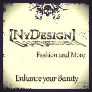 [NyDesign] Font Logo